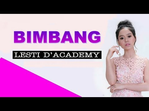 BIMBANG- LESTI KDI PALING TOP Mp3