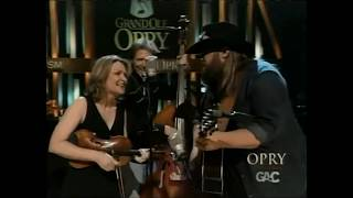 The Steeldrivers Grand Ole Opry Live TV Debut 05/03/2008