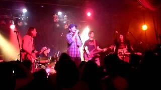 Christian Kane - Seven Days live at Dante's