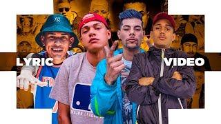 MC Rafa Original, MC Yago, MC Mãozinha e MC 7Belo