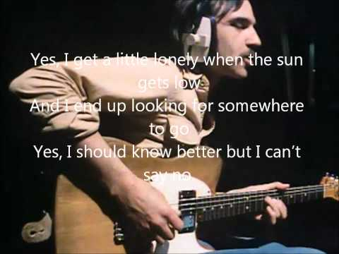 Gerry Rafferty Night Owl (With Lyrics) Good Quality video and Sound