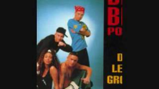 bla bla posse  -  dj let's groove