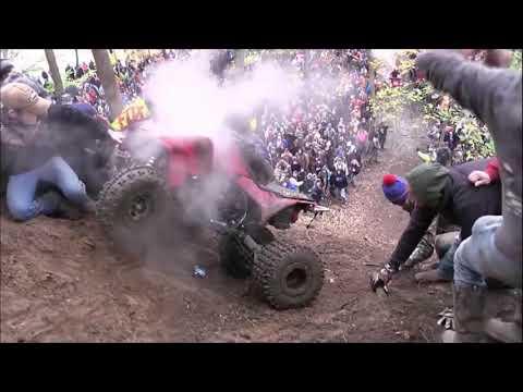 Тop 5 video crash ATV/SSV