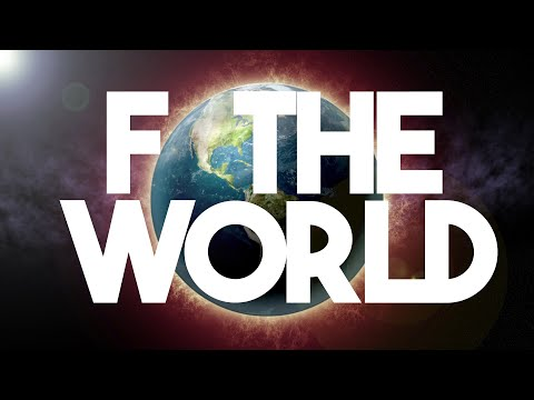 F The World | The Serfs (ft:Thought Slime & Beau of the Fifth Column)