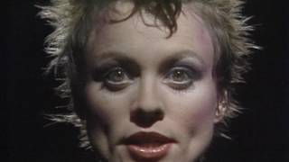 Laurie Anderson - O Superman [Official Music Video]