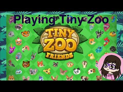 Playing Tiny Zoo Episode 1