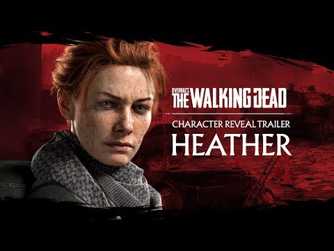 Overkill's The Walking Dead – Heather Trailer de Overkill's The Walking Dead