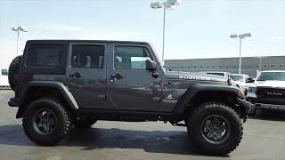 AEV (American Expedition Vehicles) JEEP Wrangler 2018