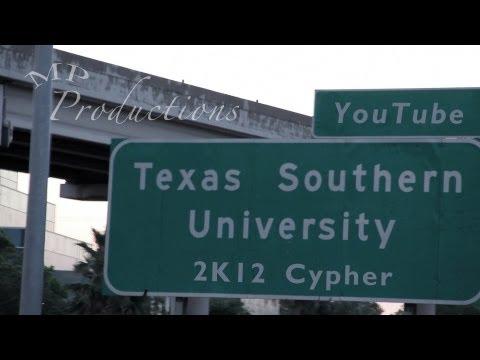 TSU 2k12 Cypher