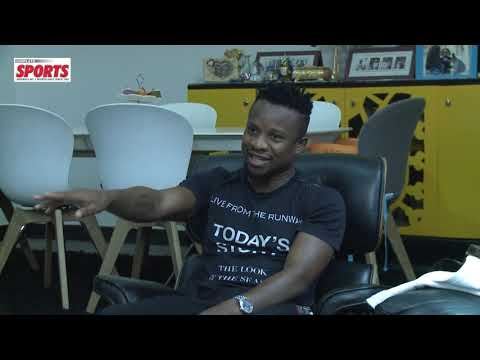 WATCH: Interview With Onazi Part 3