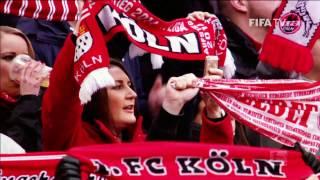 FC Koln Feature