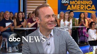 Bob Odenkirk reveals possible Walter White cameo on 'Better Call Saul'