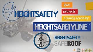 Heightsafetyline Saferoof