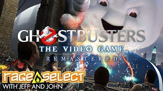 Ghostbusters: The Video Game Remastered - The Dojo (Let's Play)