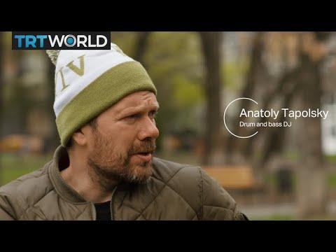 🇺🇦 🎧This Ukranian DJ went to war | Compass