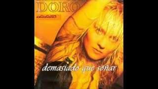 Doro I Had to much to Dream Subtitulado (Lyrics)