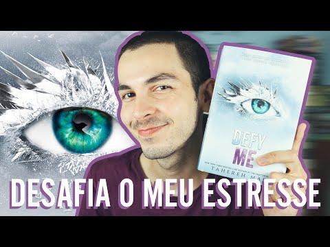 DESAFIA-ME - Tahereh Mafi (Estilhaça-Me, #5)