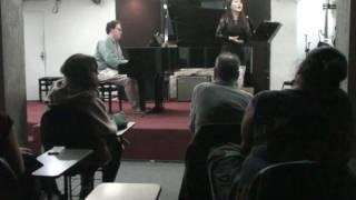 Bellini -Oh quante volte -Luciana Jen