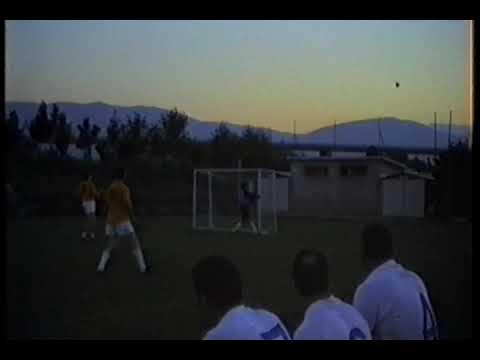 1° Torneo di Calcetto - Semifinale 2 1991
