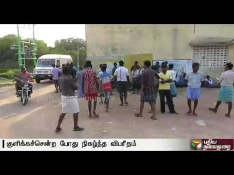 Two-brothers-drown-in-temple-pond-at-Thiruthani