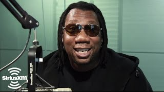 KRS-One: Why Hip Hop is Important // SiriusXM // Backspin