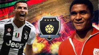 *🔺 FUT CHAMPIONS EN DIRECTO   ROAD TO ELITE !    🔻 FIFA 19