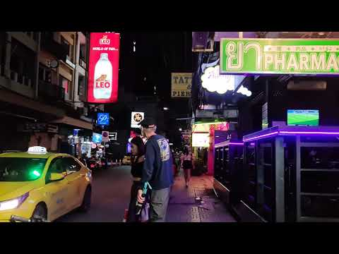 Download Bangkok Scenes 2020 | No tourists [4k] HD Mp4 3GP Video and MP3