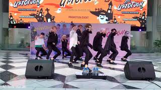 181016 도쿄1부 UP10TION(업텐션) - So Beautiful HALLOWEEN 할로윈
