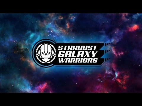 STARDUST GALAXY WARRIORS - Official Trailer 2015 thumbnail