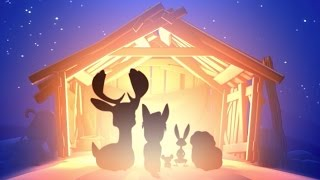 Christmas Songs For Kids Videos. Silent Night, There Is A Star & Joy To The World