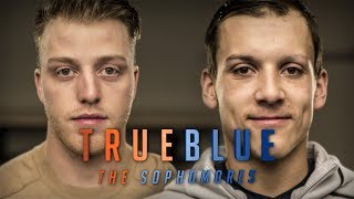 TRUE BLUE | The Sophomores