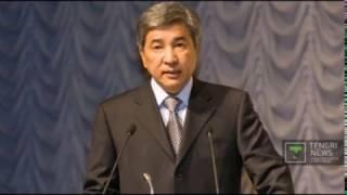Опасный Тасмагамбетов соперник Назарбаева