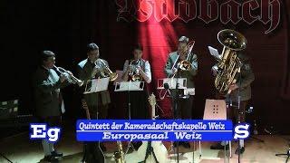preview picture of video 'Kameradschaftskapelle Weiz'