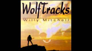 Willy Mitchell - Canoe Builder
