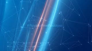 Business background video Hd | Abstract Blue Background HD | motion graphics background loops