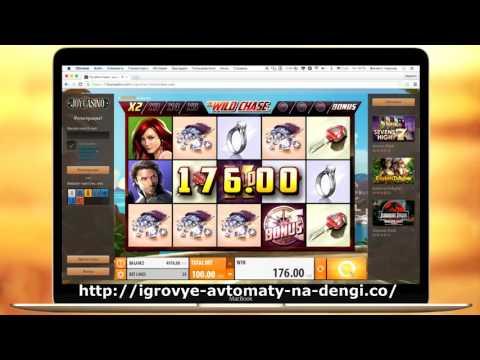 Онлайн казино Джойказино - как играть, игровые автоматы, отзывы, бонусы