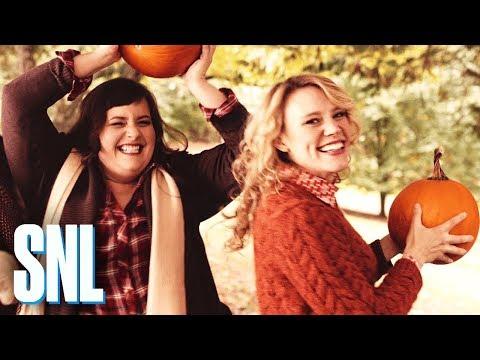 Don't Miss SNL Thanksgiving!