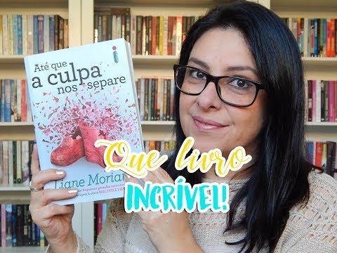 Até que a culpa nos separe (SORTEIO) #videotododia1 | Ju Oliveira