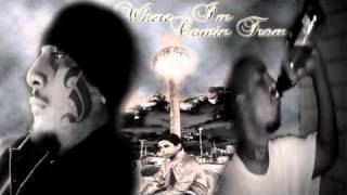 Ese 40'z - Where I'm Coming From
