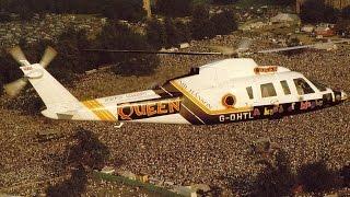 Documental - Queen Real Magic Tour 1986