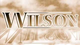 Wilson - Before the next teardrop falls (Live)
