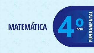 4° Ano EF I – Matemática: Frutas do pomar – 23/10/2020