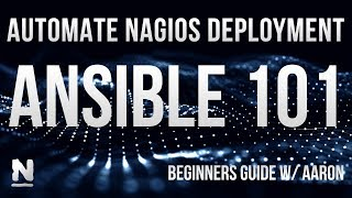 Nagios Deployment Automation with Ansible
