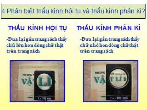 Vât ly 9 chu de thau kinh phan ki (Kiem tra 15 phut)