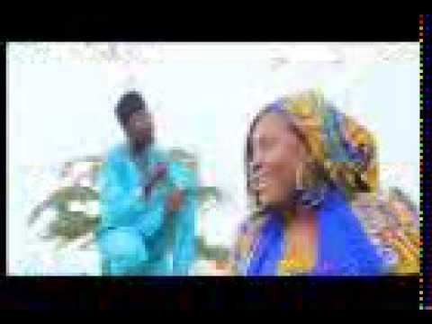 Gudan jini part 2 Hausa song