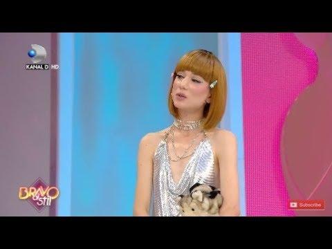 Bravo, ai stil! (14.06.2019) - Corina, coplesita de emotii! Rivalele au reusit sa o demoralizeze?