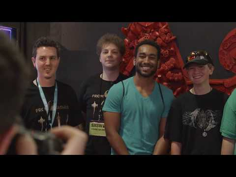 SXSW Gaming | From Ashes Tournament | The Art Institutes