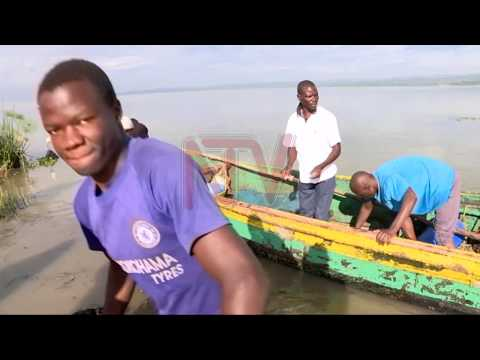 Taking a deep look into the pollution levels of Lake Victoria