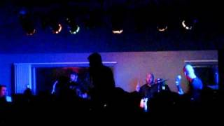 TAPROOT - Mine at the FOE 4-25-09