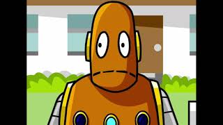 How a Bill Becomes a Law - BrainPOP
